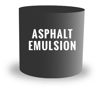 Step 3: Asphalt Emulsion